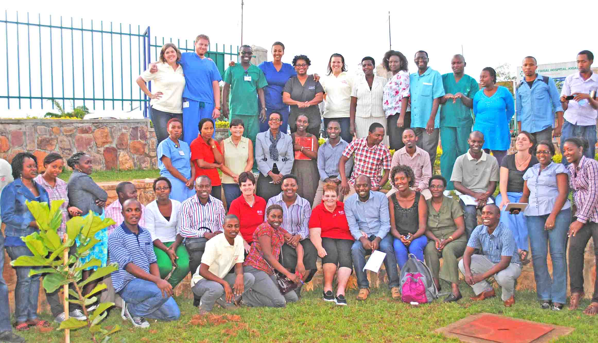 ACLS Graduation class_ Students and Instructors.JPG
