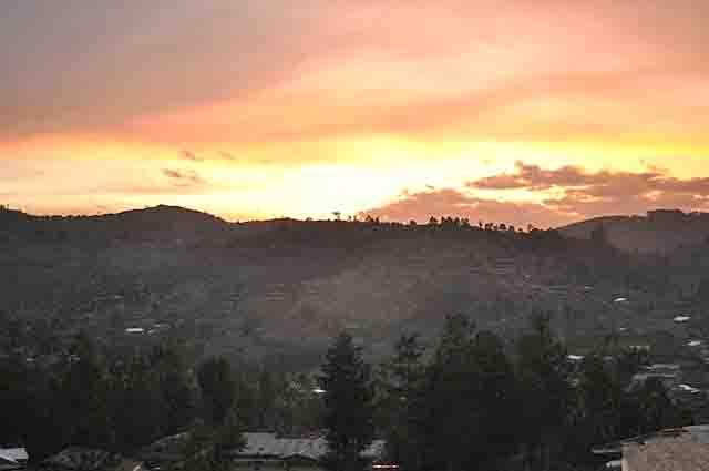 sunset in gitwe.JPG