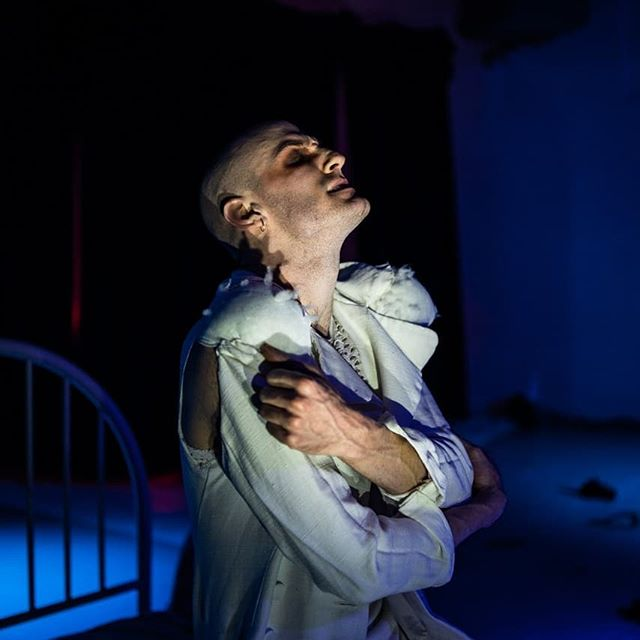 Two months now since Nocturnes! We miss you, the experience is still a vivid dream for us. Visit www.experiencenocturnes.com for images, articles and videos on the experience. @avalanche_of_beauty⠀ .⠀ .⠀ .⠀ #immersivetheatre #nyc #dance #dreams #nocturnes #experiencenocturnes #art #show #nuageproductions #opendoors #unconscious #sleep #experiential #2019 #experientialmarketing #sensorial
