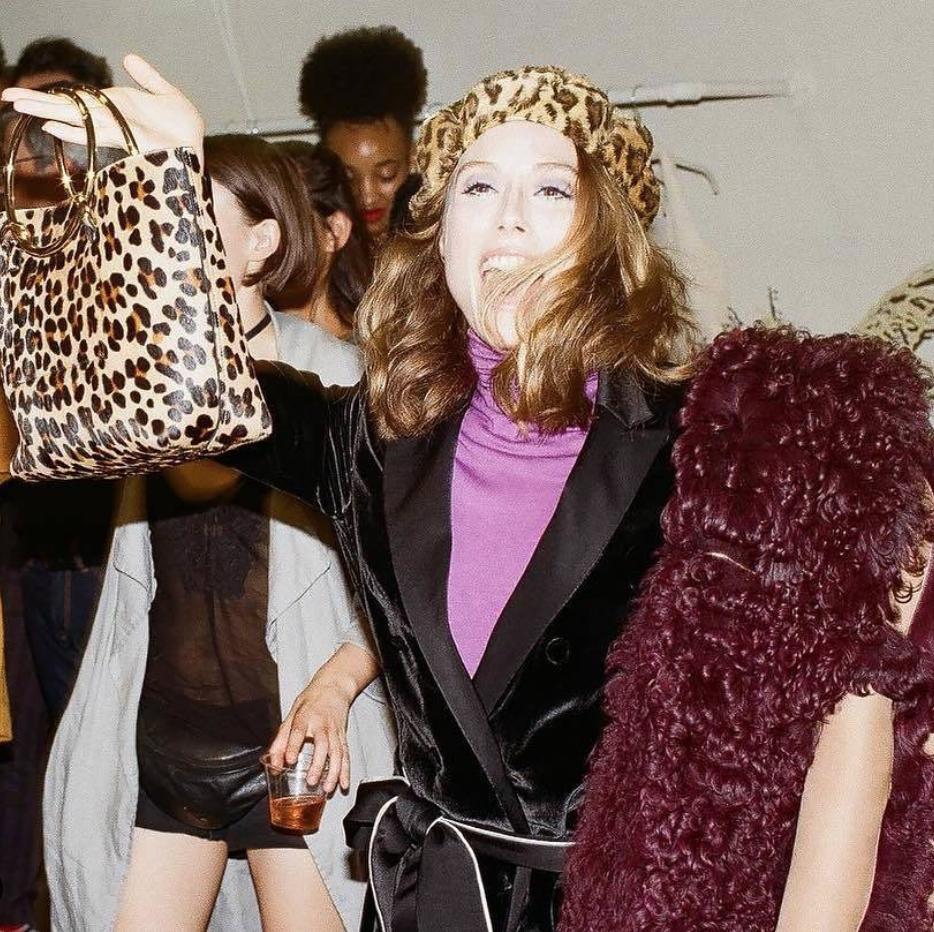Janis Studios Fashion week event, Upton Store, Soho, New York