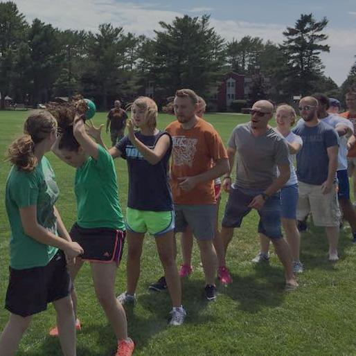 CrossWalk - Summer Youth Camp