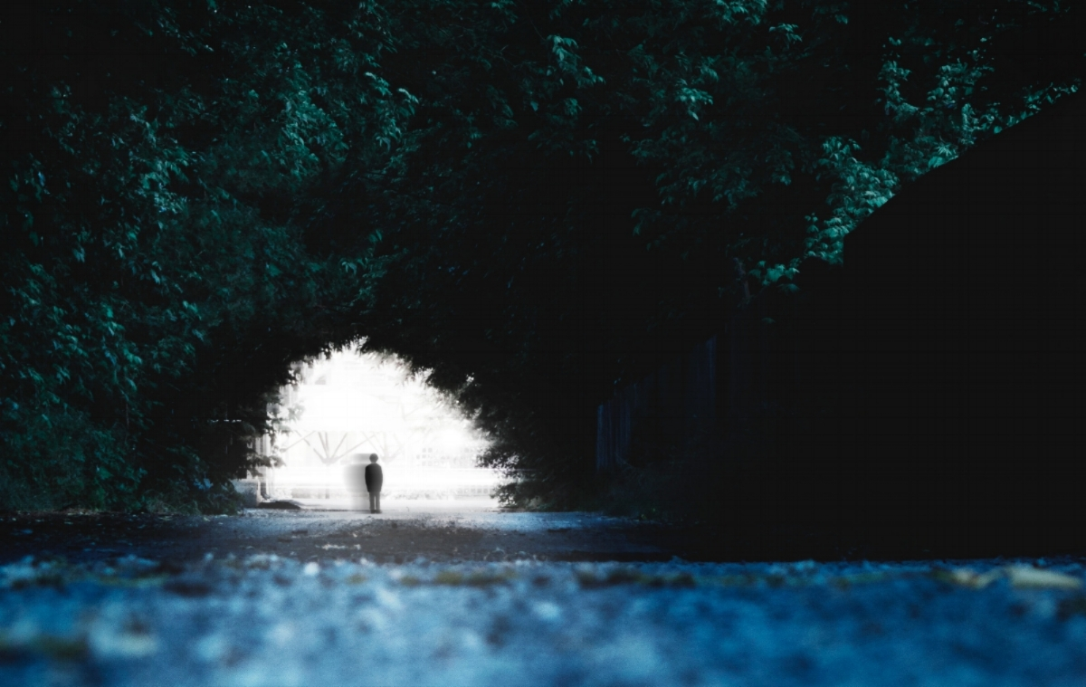 The Christian outcast - by Bridjo Cobbs