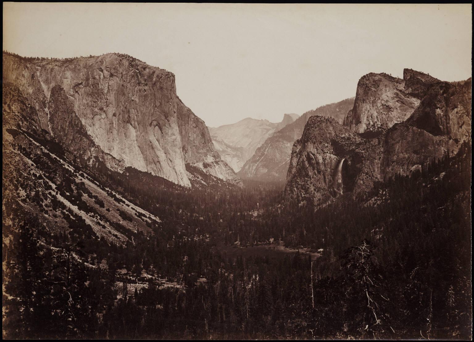 The_Yosemite_Valley_From_The_Mariposa_Trail_Yosemite_California_by_Carleton_Watkins.jpg