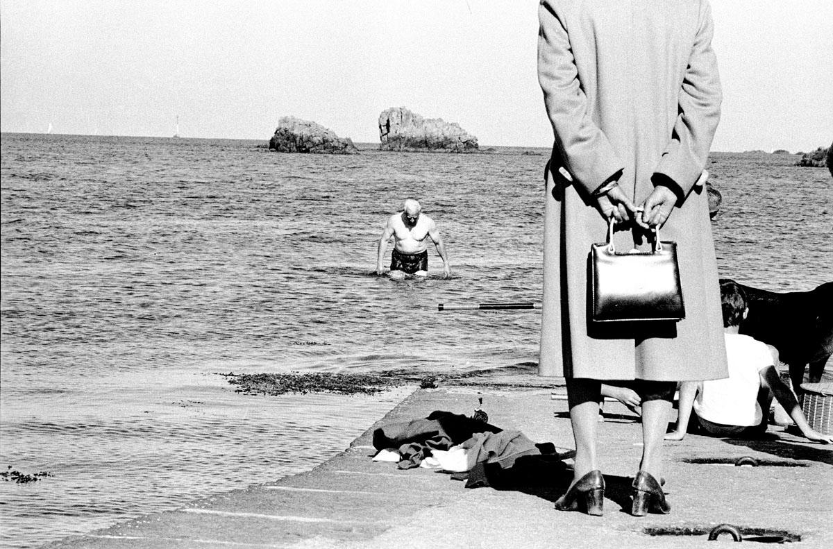 Bretagne 1974 - Gerard Uferas