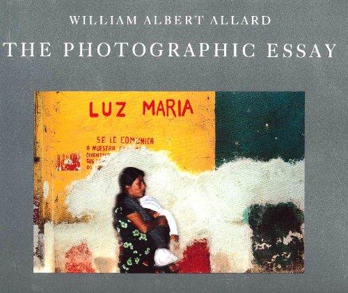 William Albert Allard - The Photographic Essay   Spencer Lum