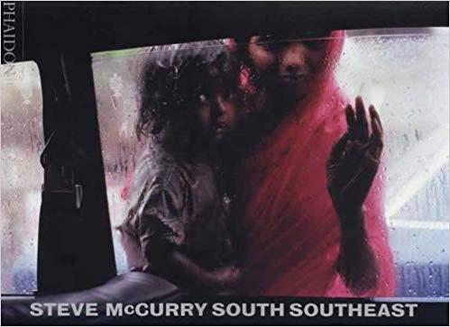 Steve McCurry - South Southeast   Bradley Hanson