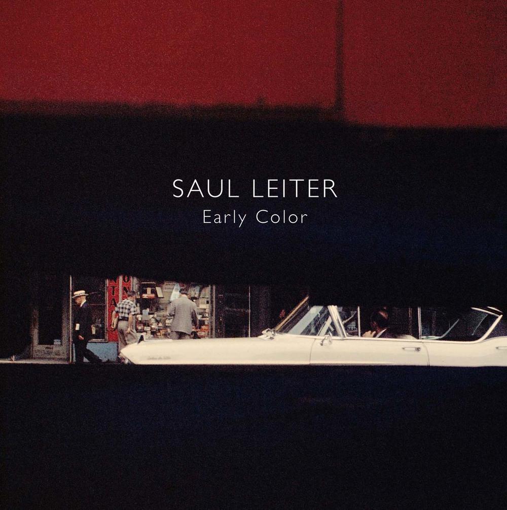 Saul Leiter - Early Colour   Joao de Medeiros