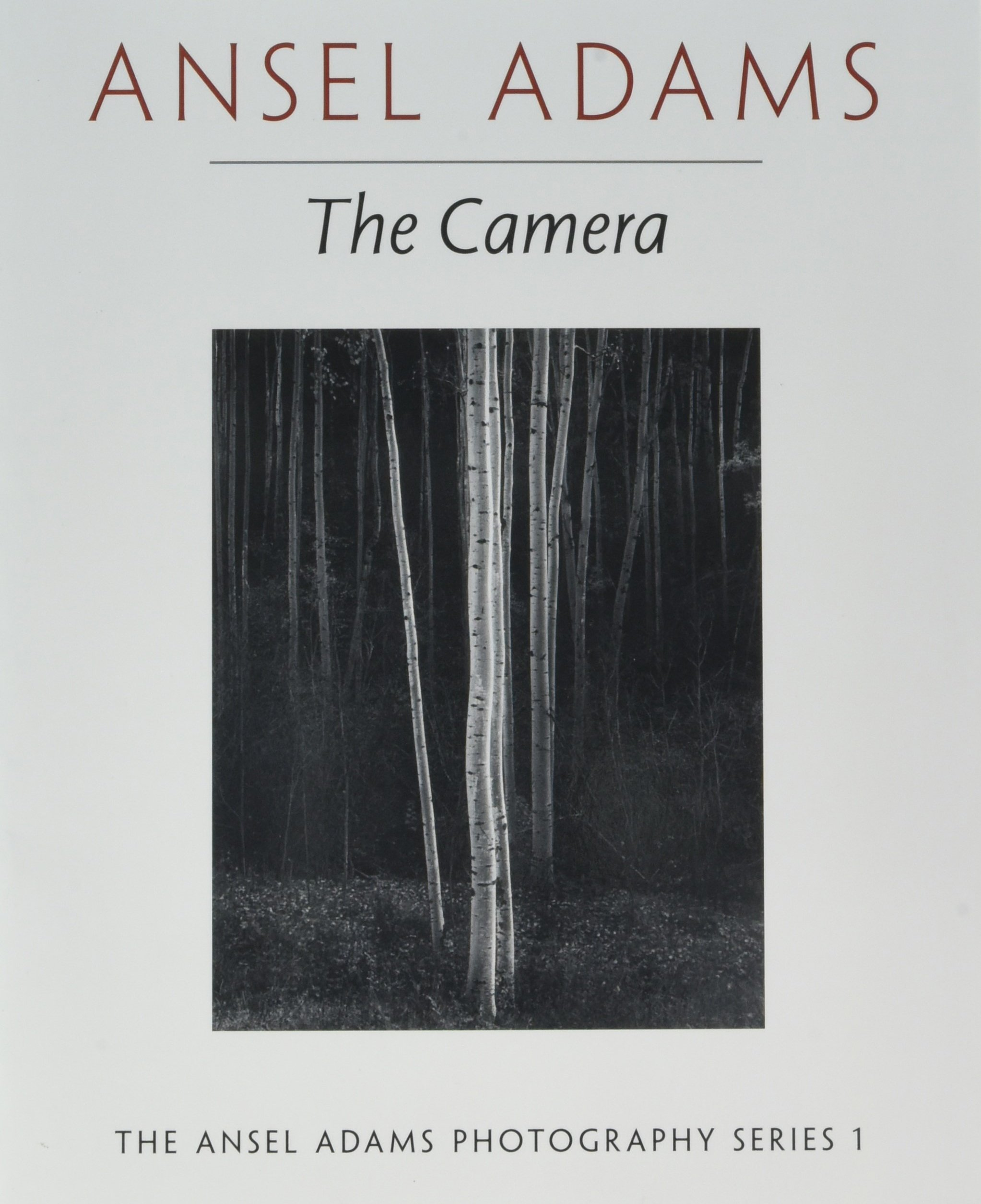 Ansel Adama - The Camera   Spencer Lum
