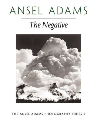 Ansel Adams - The Negative   Spencer Lum