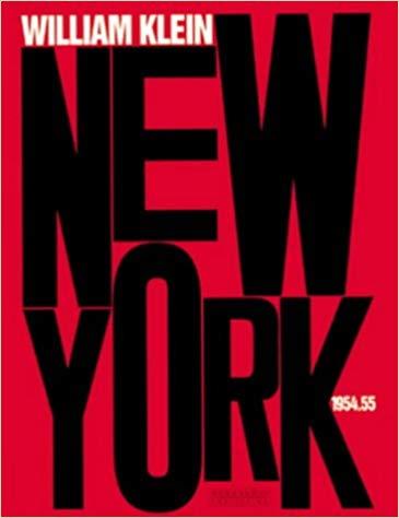 William Klein - New York   Jordi Cervera