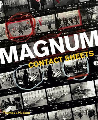 Magnum - Contact Sheets   Facundo Santana ,  Ross Harvey