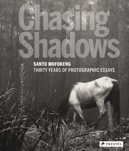 Chasing Shadows - Santu Mofokeng   Melissa Breyer