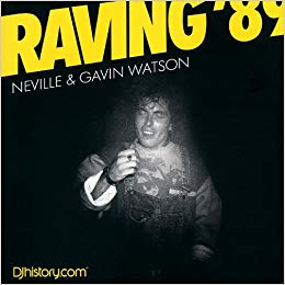 Neville & Gavin Watson - Raving '89   Vinca Petersen