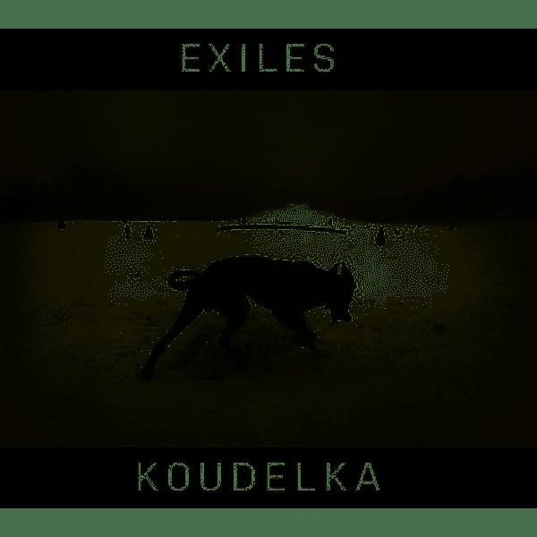 Josef Koudelka - Exiles   Jens Olof Lasthein
