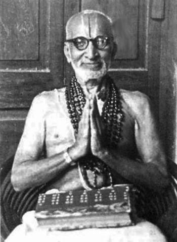 Sri Tirumalai Krishnamacharya lived to be 101 years old.