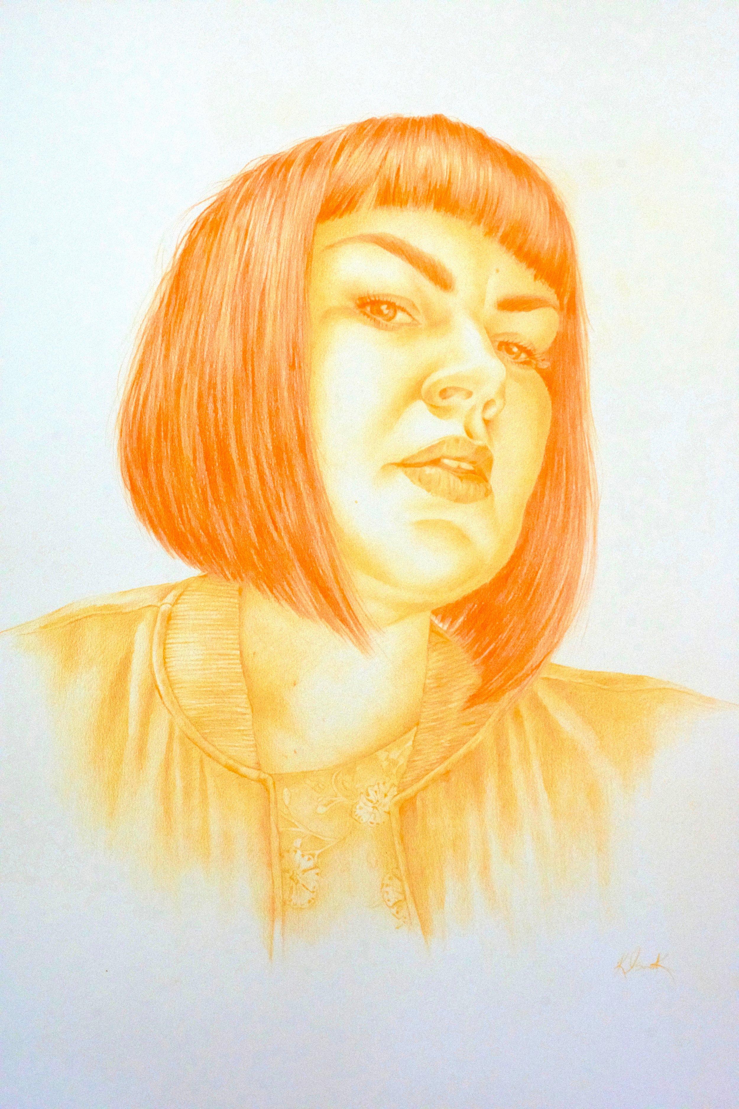 Kelly Isaak - Visual Artist