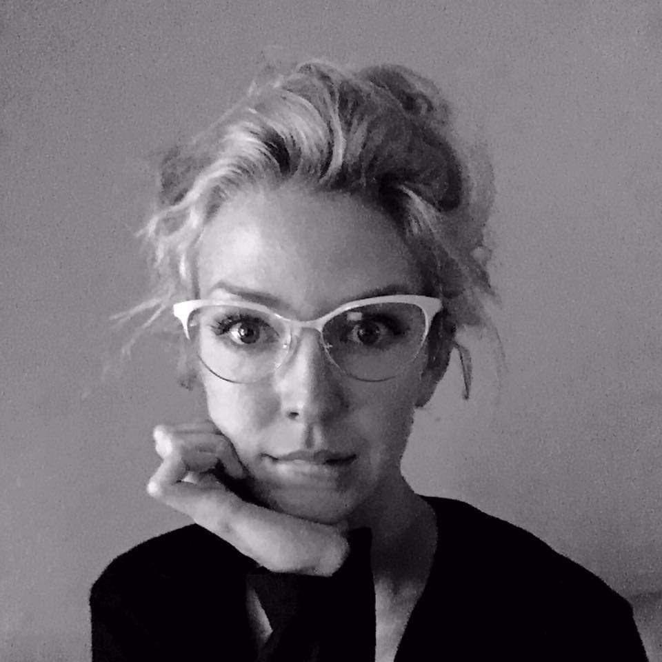 Maggie Hall - Visual Artist