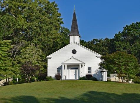 MORE THAN A DOZEN LOCAL CHURCHES