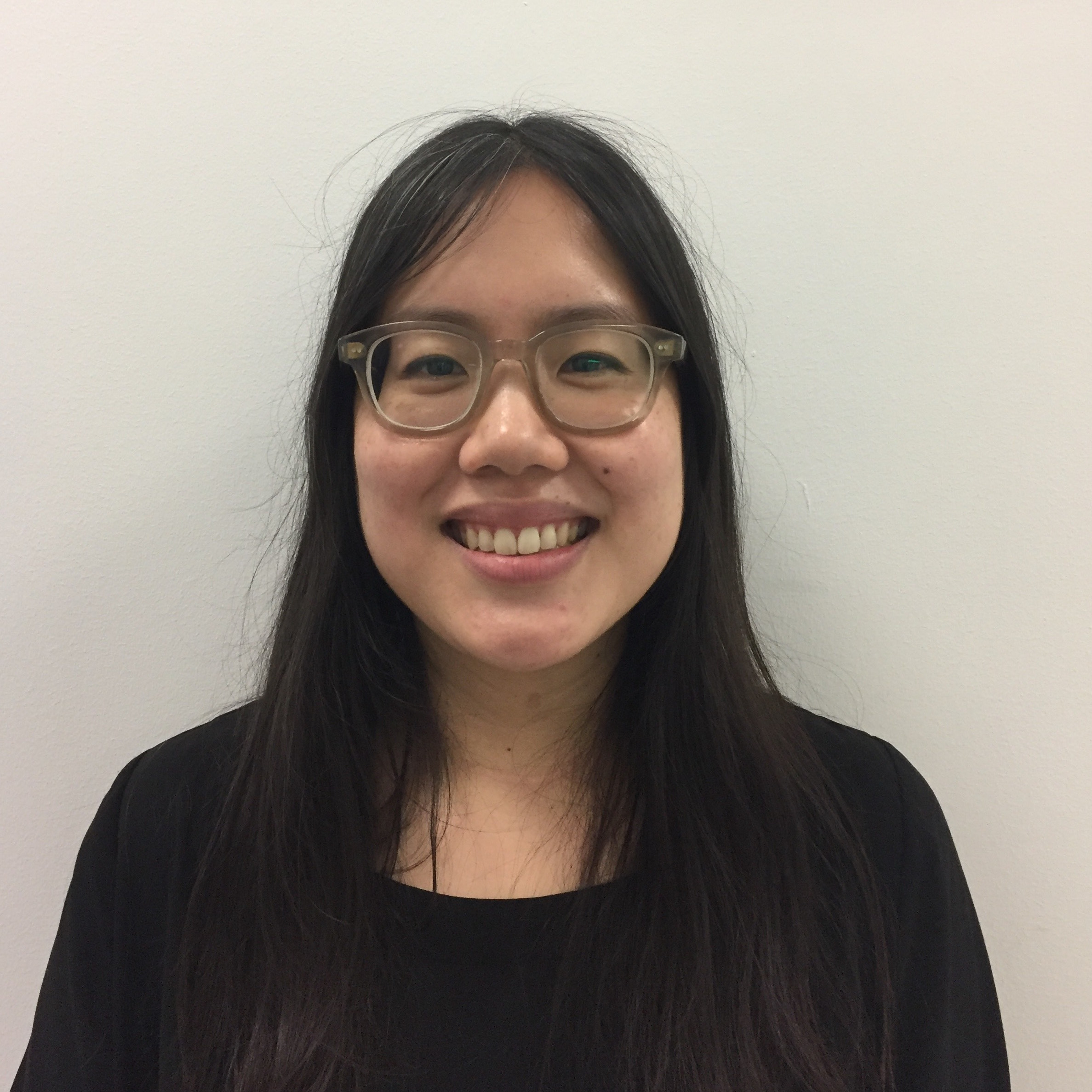 CHAU NGUYEN(OT) - Chau Nguyen graduated with her Doctorate in Occupational Therapy from Washington University in St. Louis in 2012. She currently works in NYC with children and young adults with brain injury.