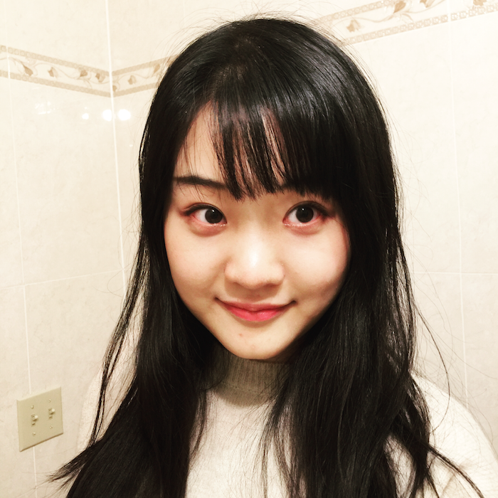 YAN HONG(Engineer) - Yan (Dora) is a multi-media designer and developer based in NYC who just graduated from MFA Design & Technology at Parsons School of Design. She is enthusiastic about game design, interactive experience design and creative storytelling with interactive technology.