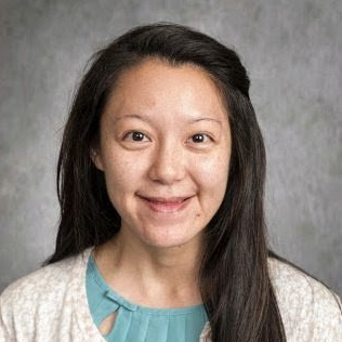 STACI CHAN(OT) - My name is Staci Chan and I'm an occupational therapist from the Chicagoland area. I enjoy running and creating oven-bake clay trinkets. I'm super excited to meet, collaborate, and learn from everyone in a program that intersects all my professional and personal interests!