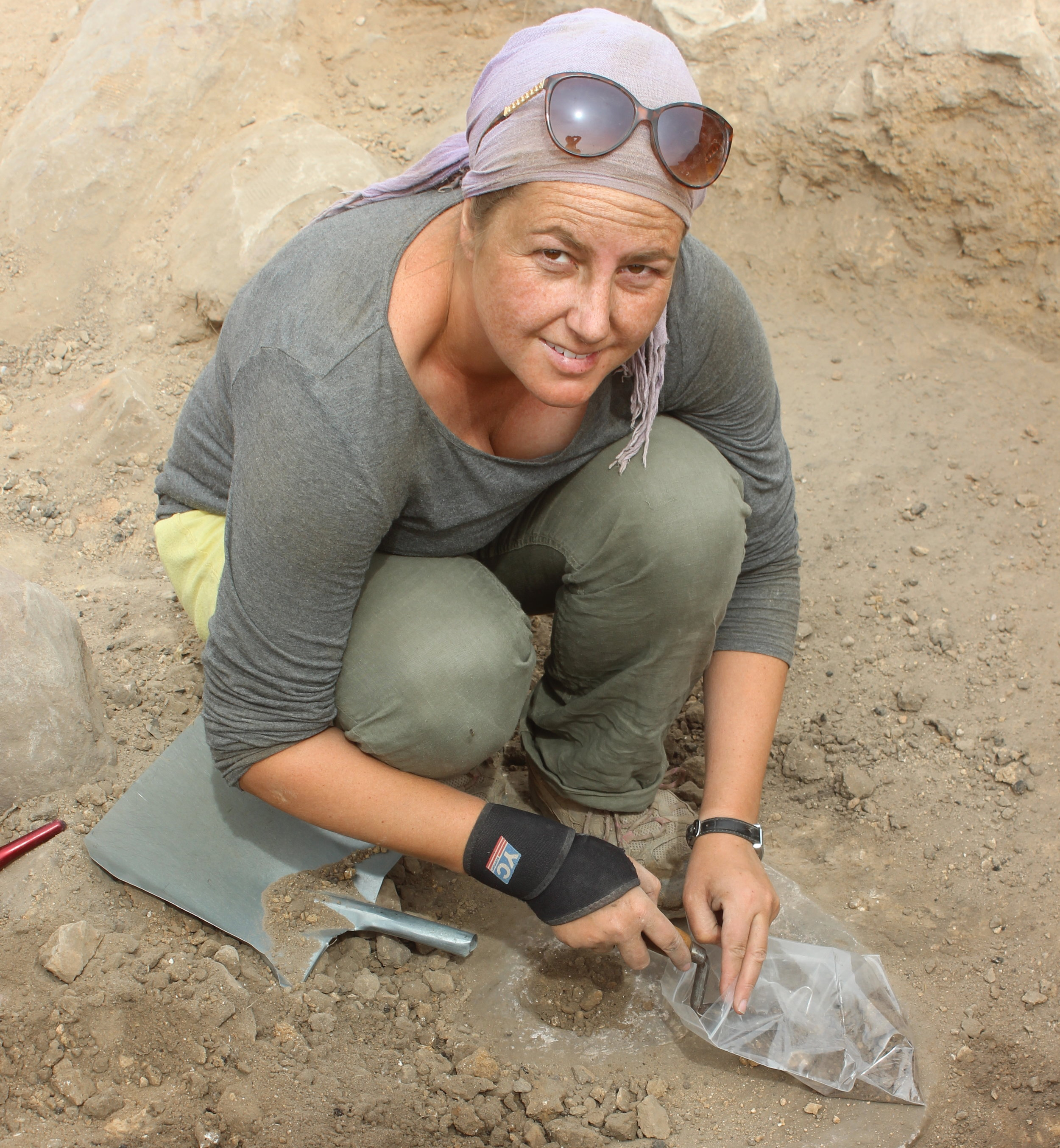 Sarah Elliot  Sharara 2016, WF16 2009, 2010