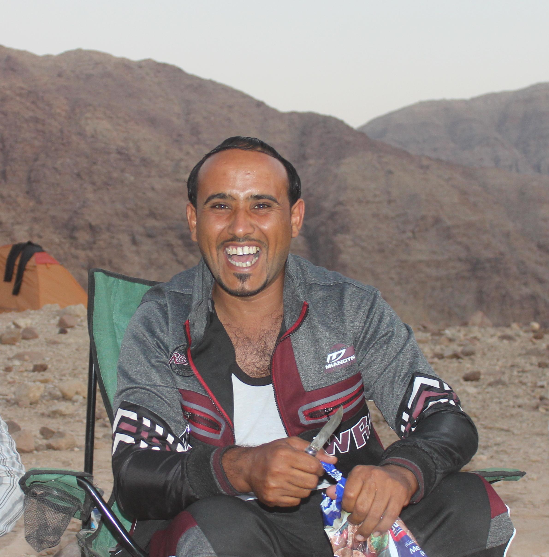 Khalid Supplies Manager