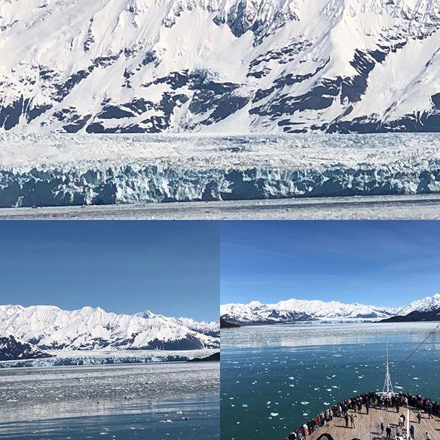 Alaska. No filter needed. Amazing.