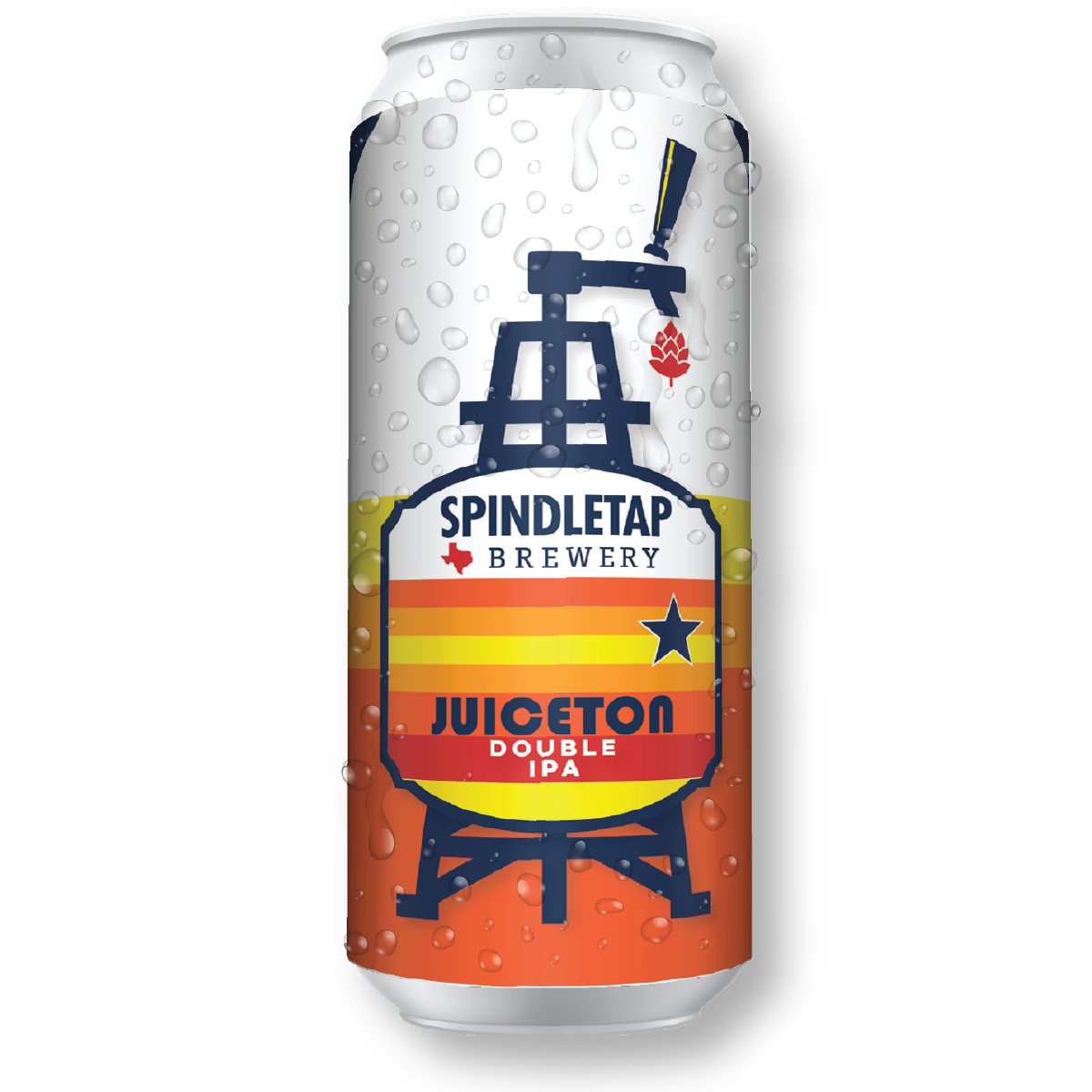 Juiceton - Double IPA