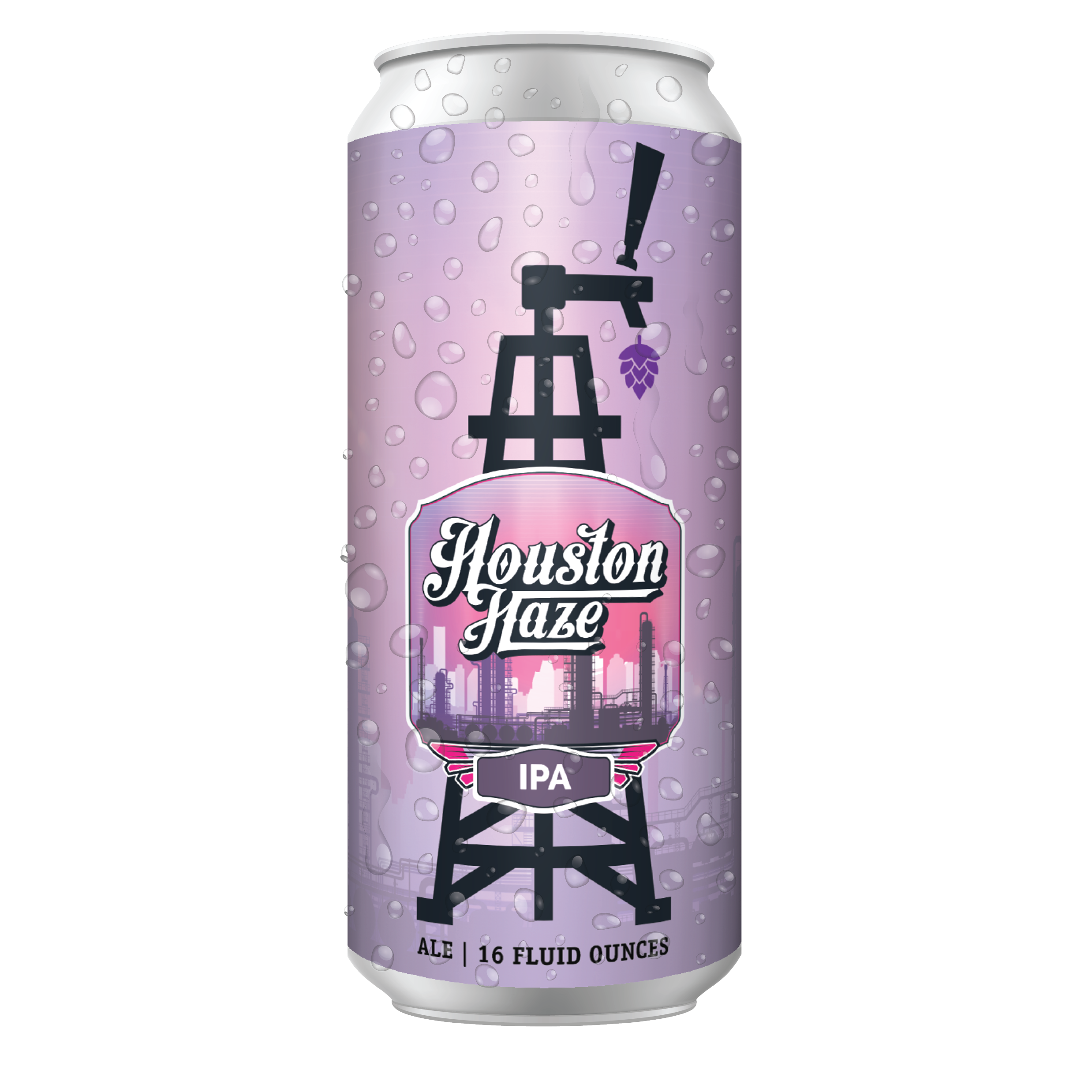 Houston Haze - IPA