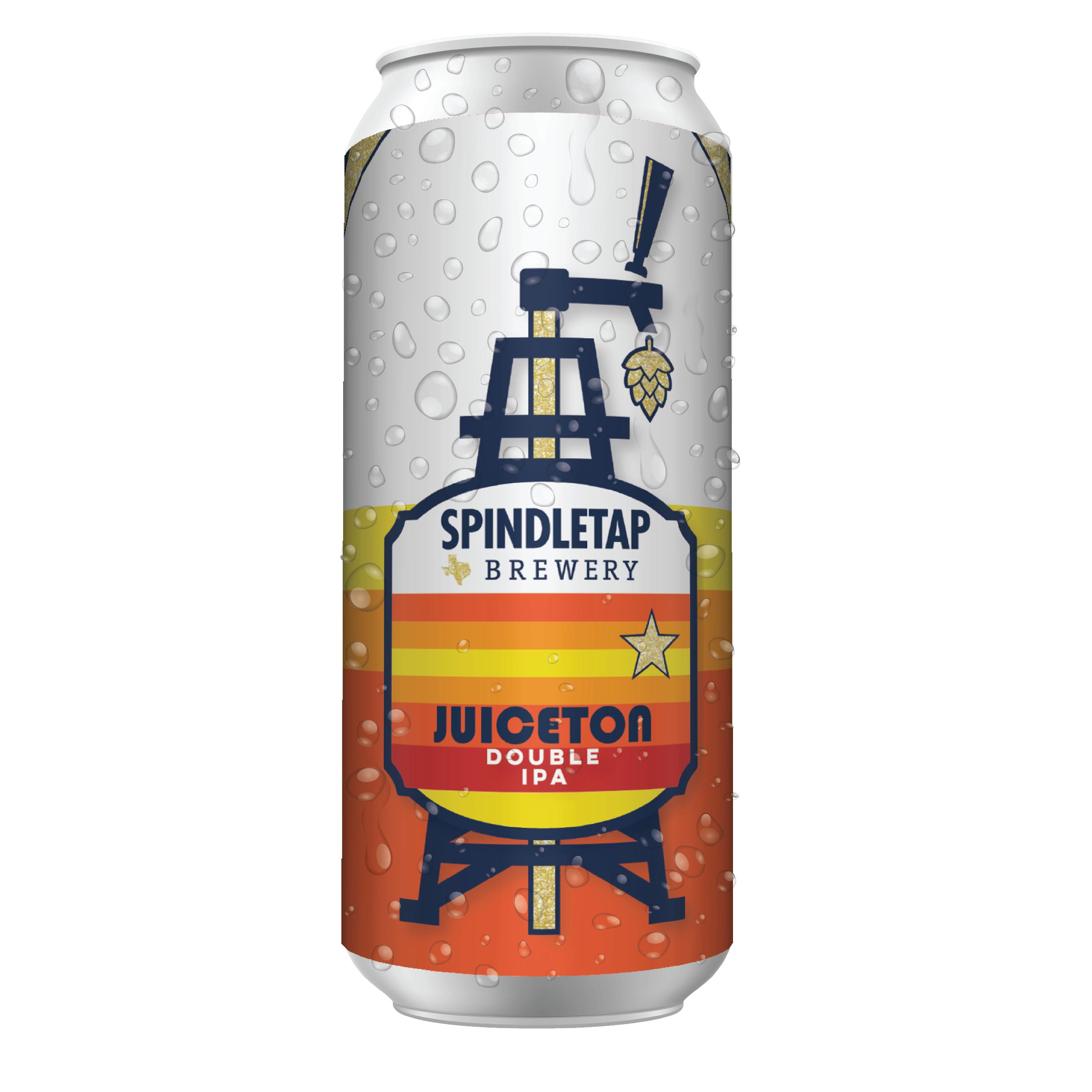Juiceton - DIPA (Championship Edition)