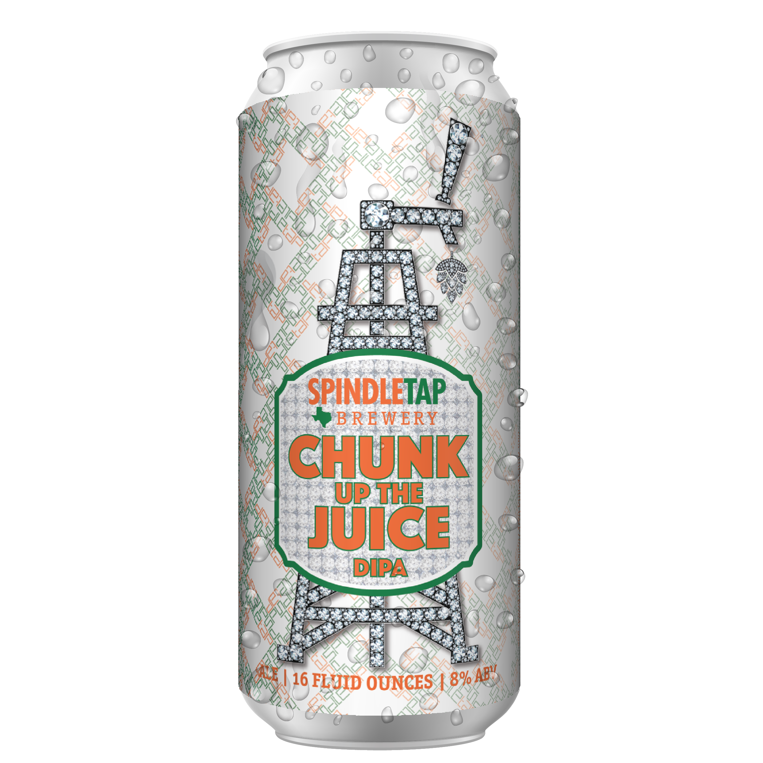 Chunk Up The Juice - DIPA