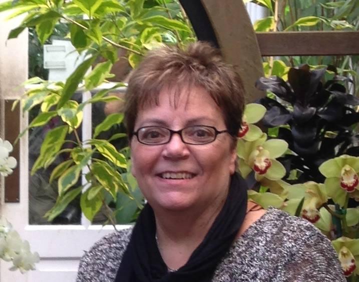 Susan Parker - Social Media
