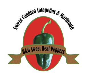 B & G Sweet Heat Peppers   Candied Jalapeños and Sweet Heat Marinade