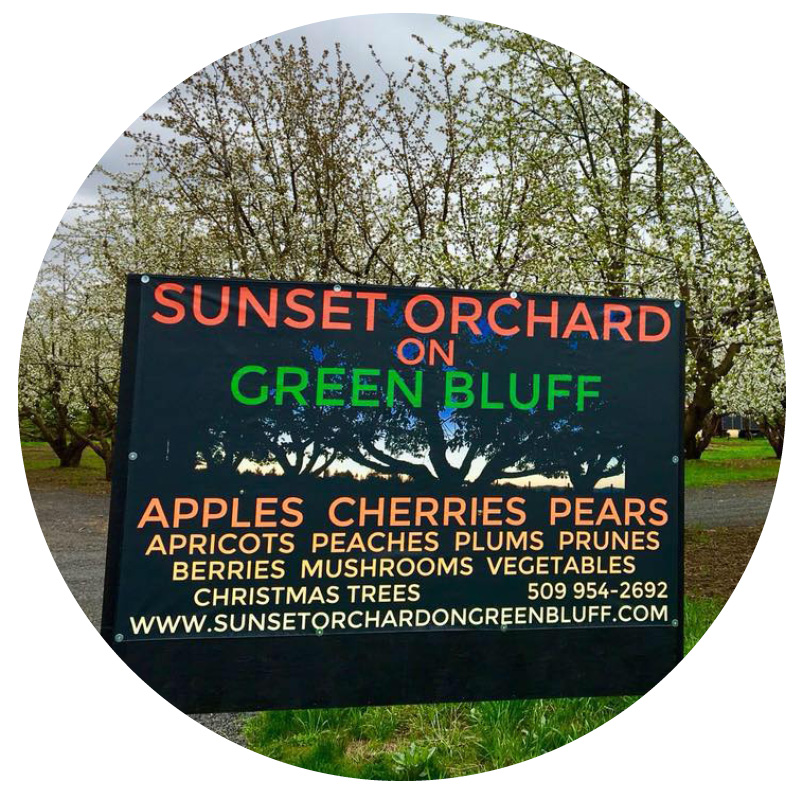 Sunset Orchards   Produce, Fruit Berries