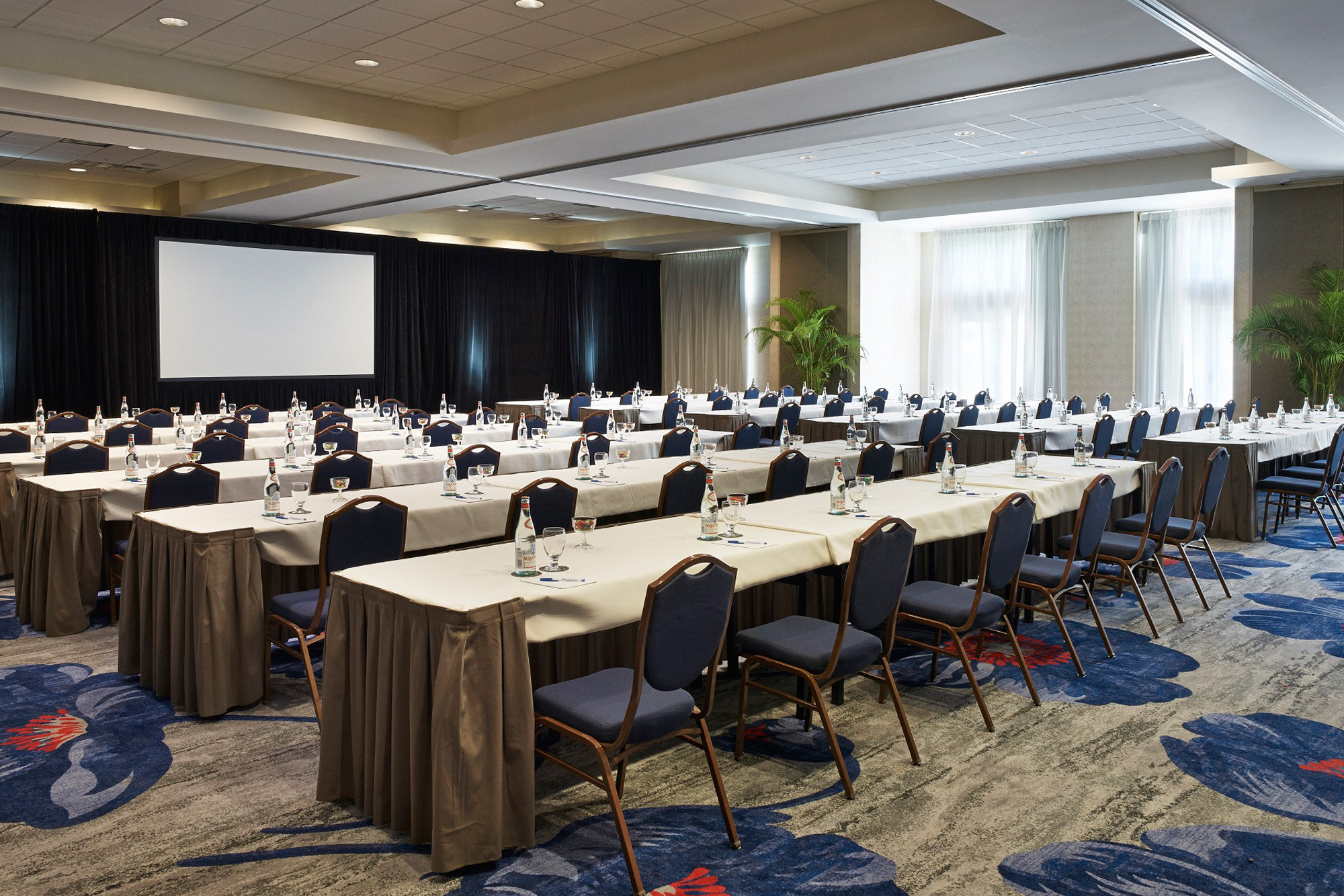 Meeting & Conferences - We have over 25 locations, worldwide...