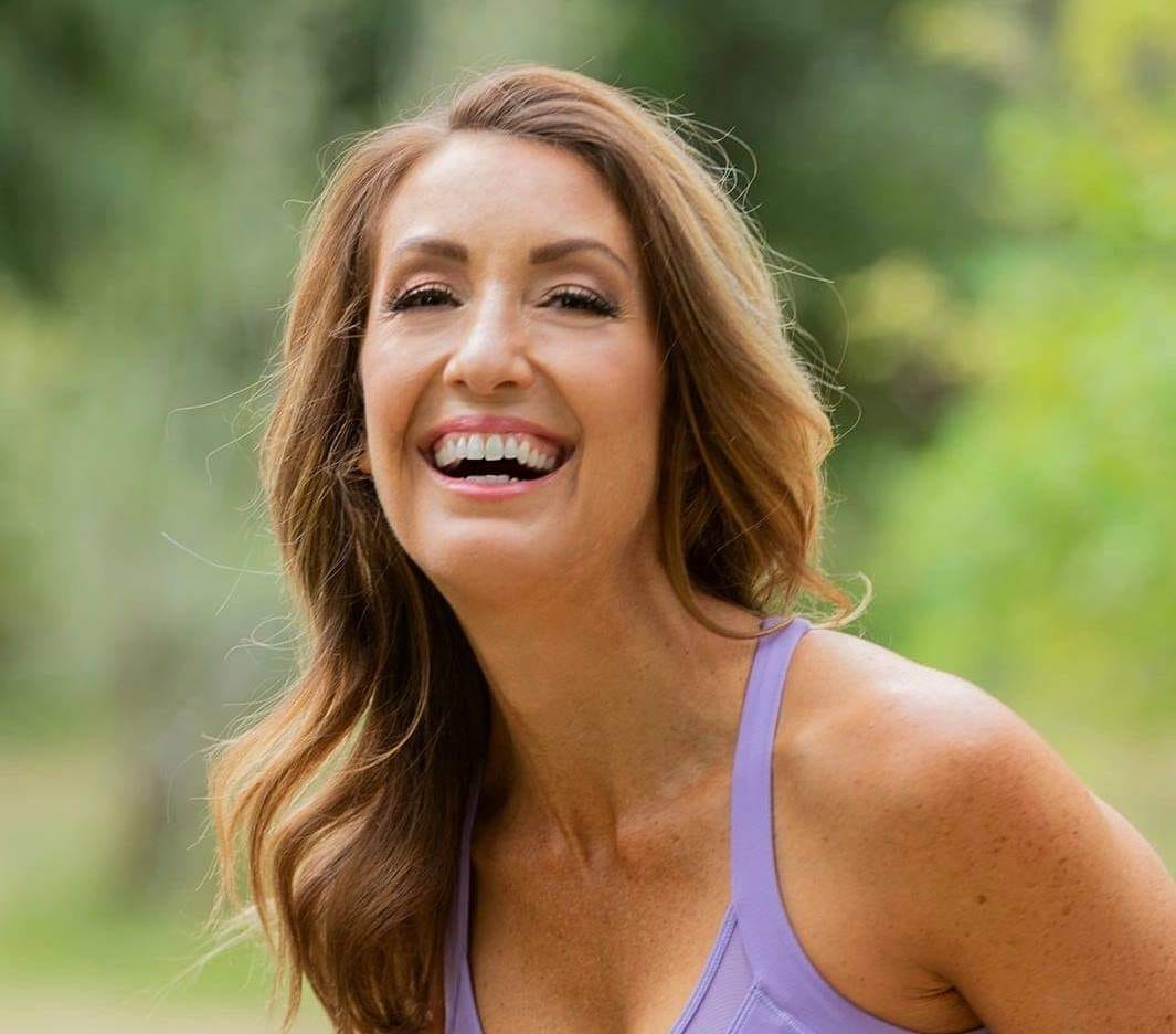Jennifer Ludington, Fitness & Lifestyle Coach