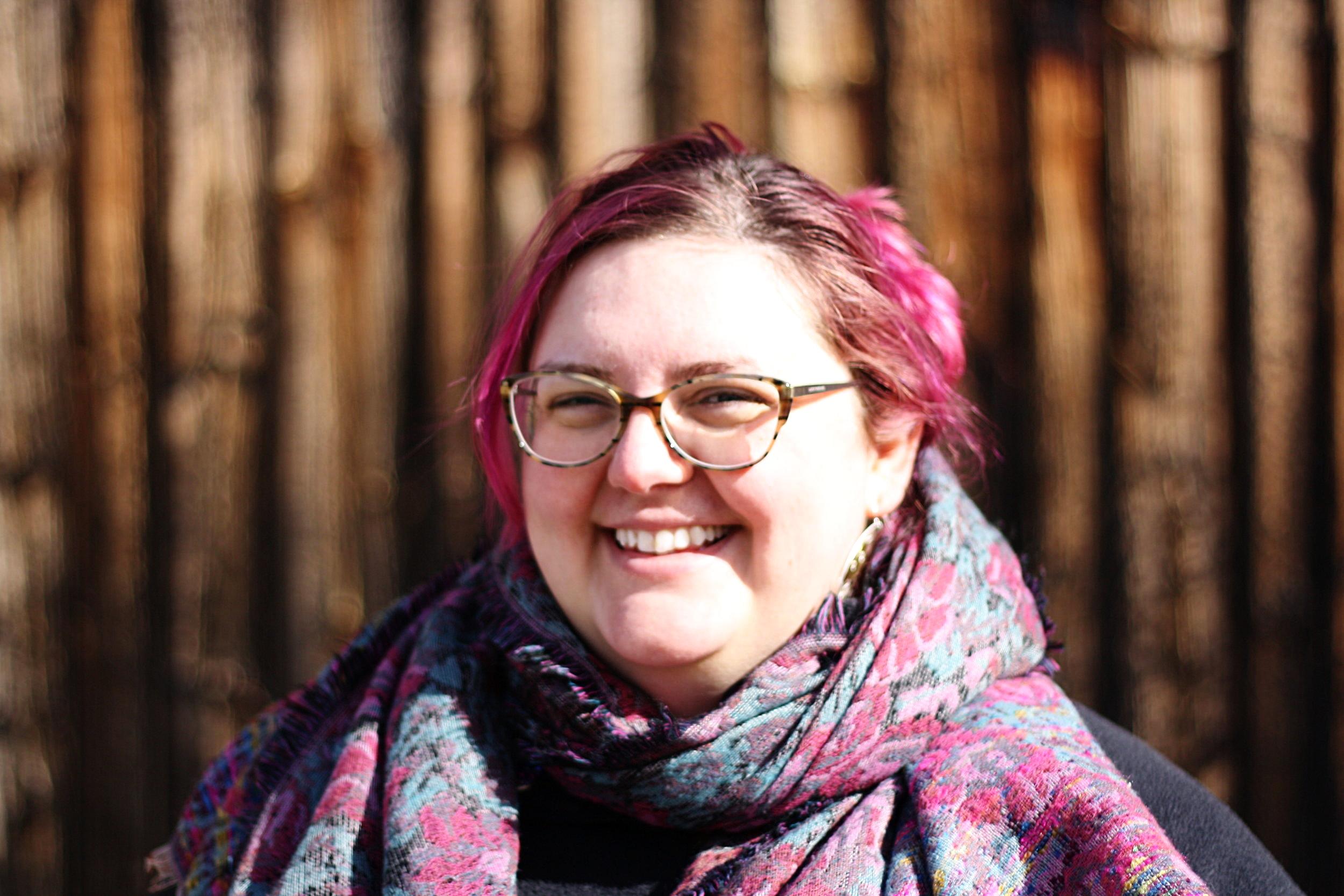 Jennifer Wolfe-Hagstrom, LICSW