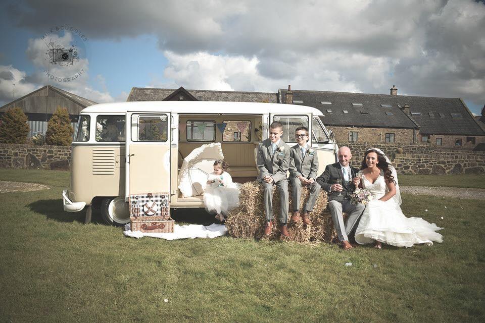 coach-house-limousines-vw-campervan-wedding-hire-beeston-manor-preston