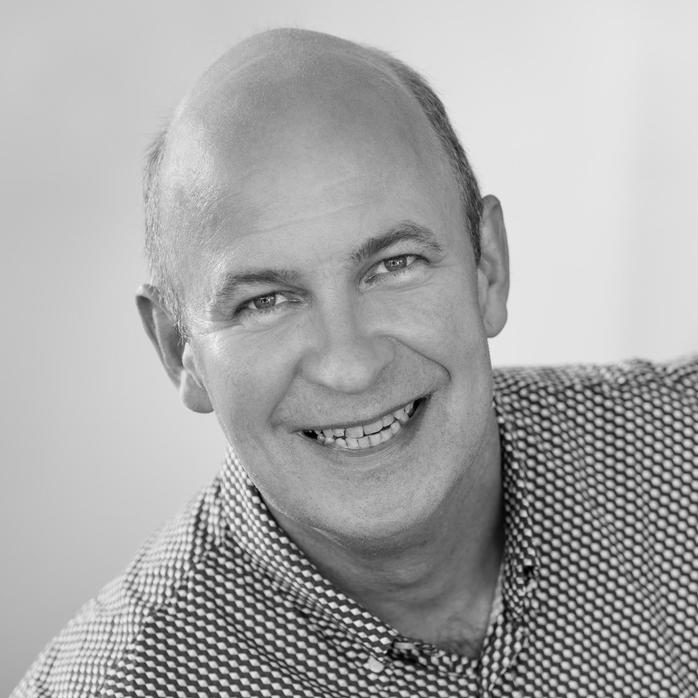 Vincent Hartman, Photographer Stirling