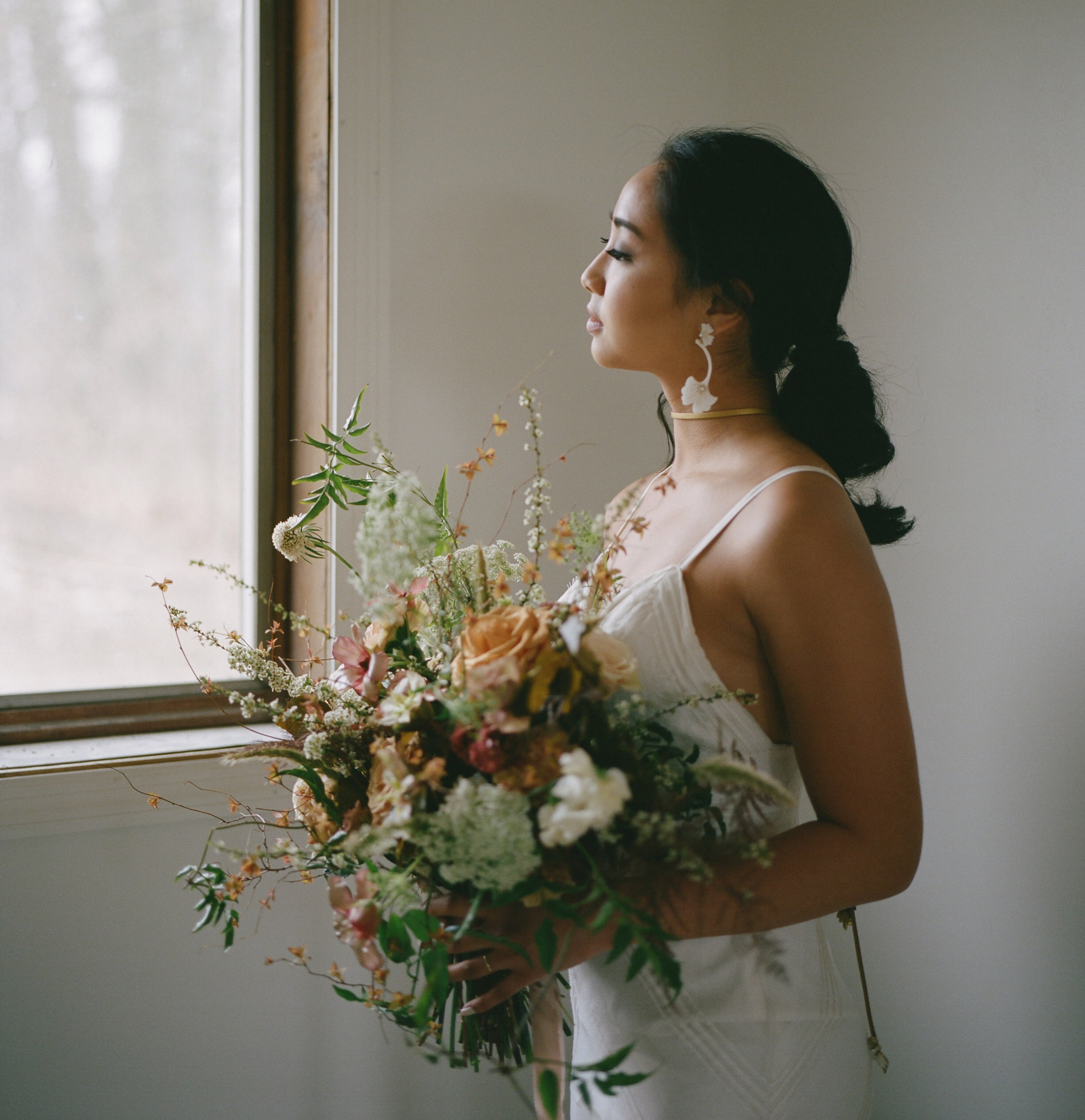Gather Greene    Wedding Venue Editorial // Photography by    Quyn Duong