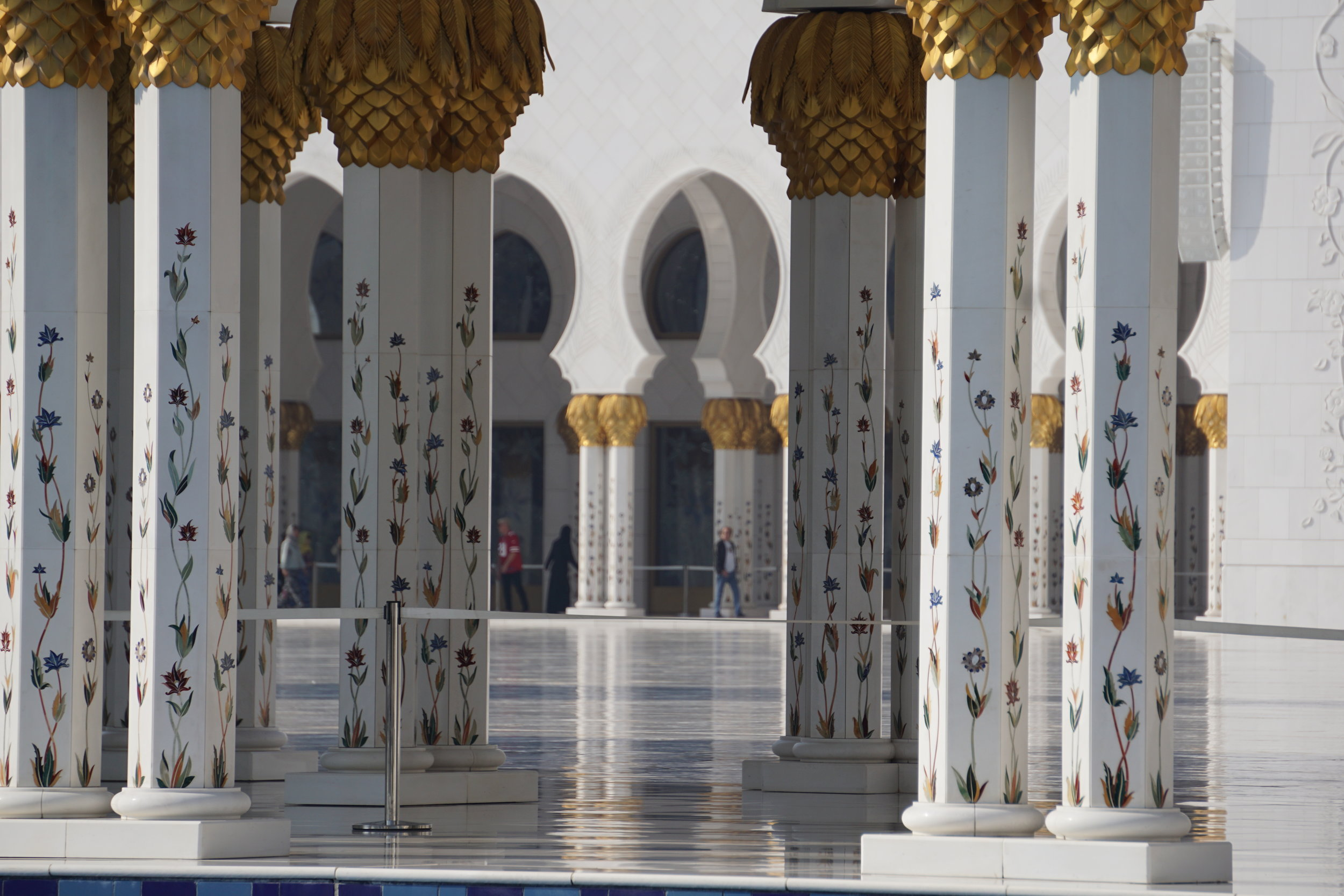Sheikh Zayed Mosque Abu Dhabi.JPG