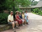 June Garden in the Woods Tour