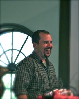 Dan Long October Guest Speaker