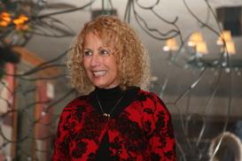 Anita says thanks and goodbye to 2011