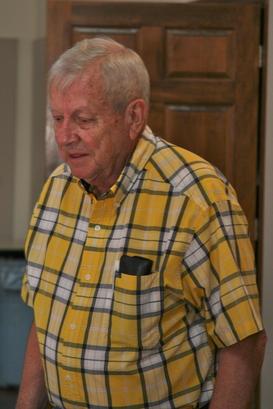 Gardening 201 Instructor Jim Smith May 12, 2011