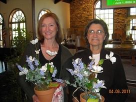 April Door Prize Winners