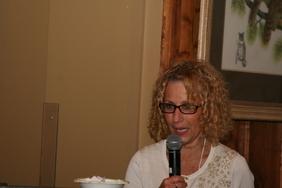 2011 President Anita Rosen