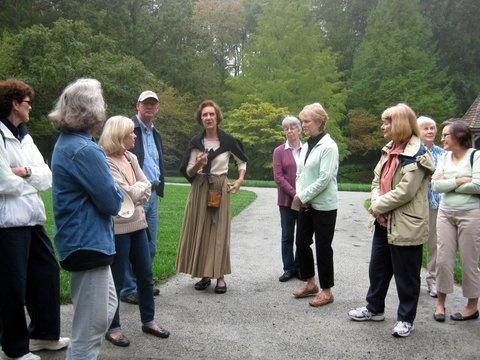 Fall trip to Gibbs Gardens