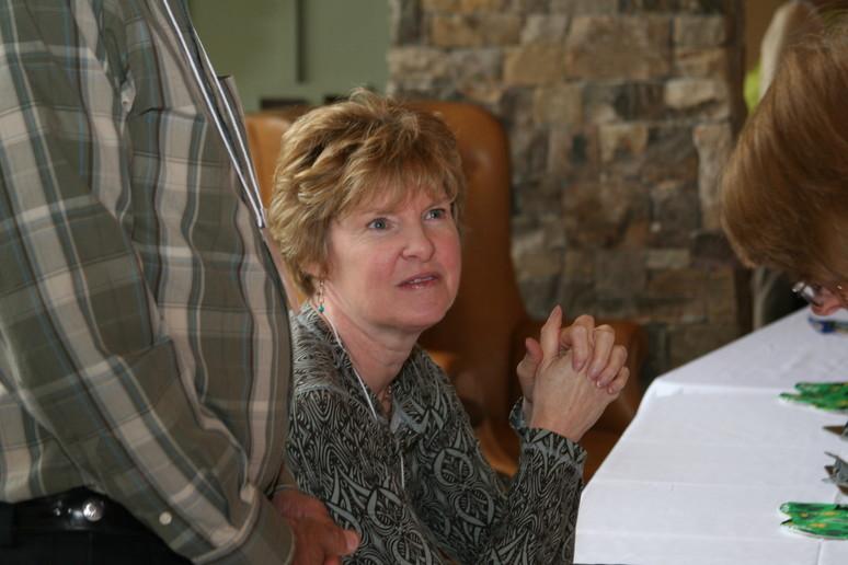 Debbie Dickson